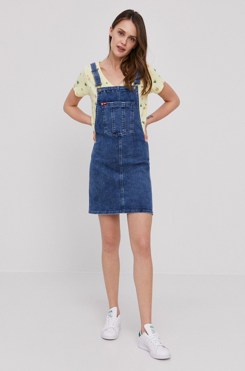 Lee Cooper - Rochie jeans