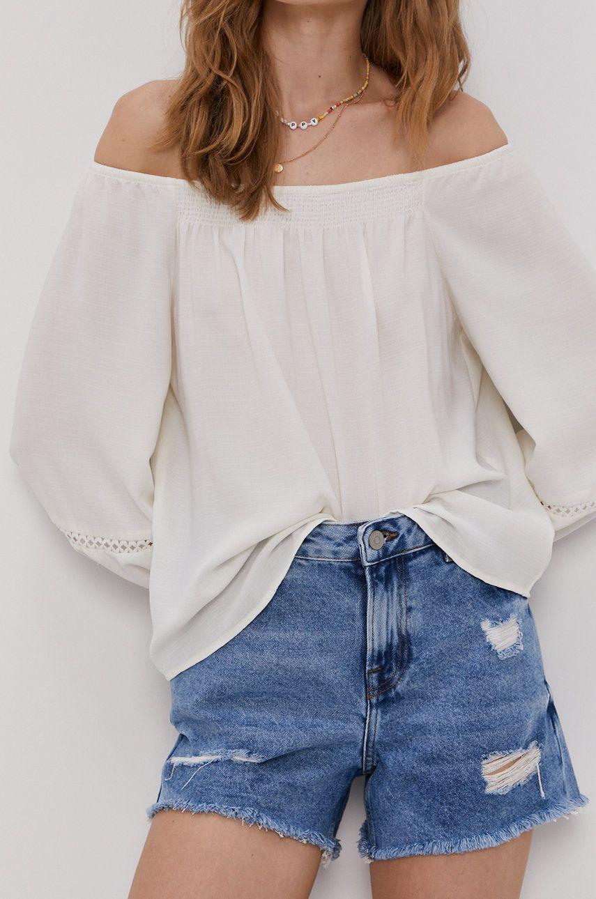 Cross Jeans - Pantaloni scurti jeans