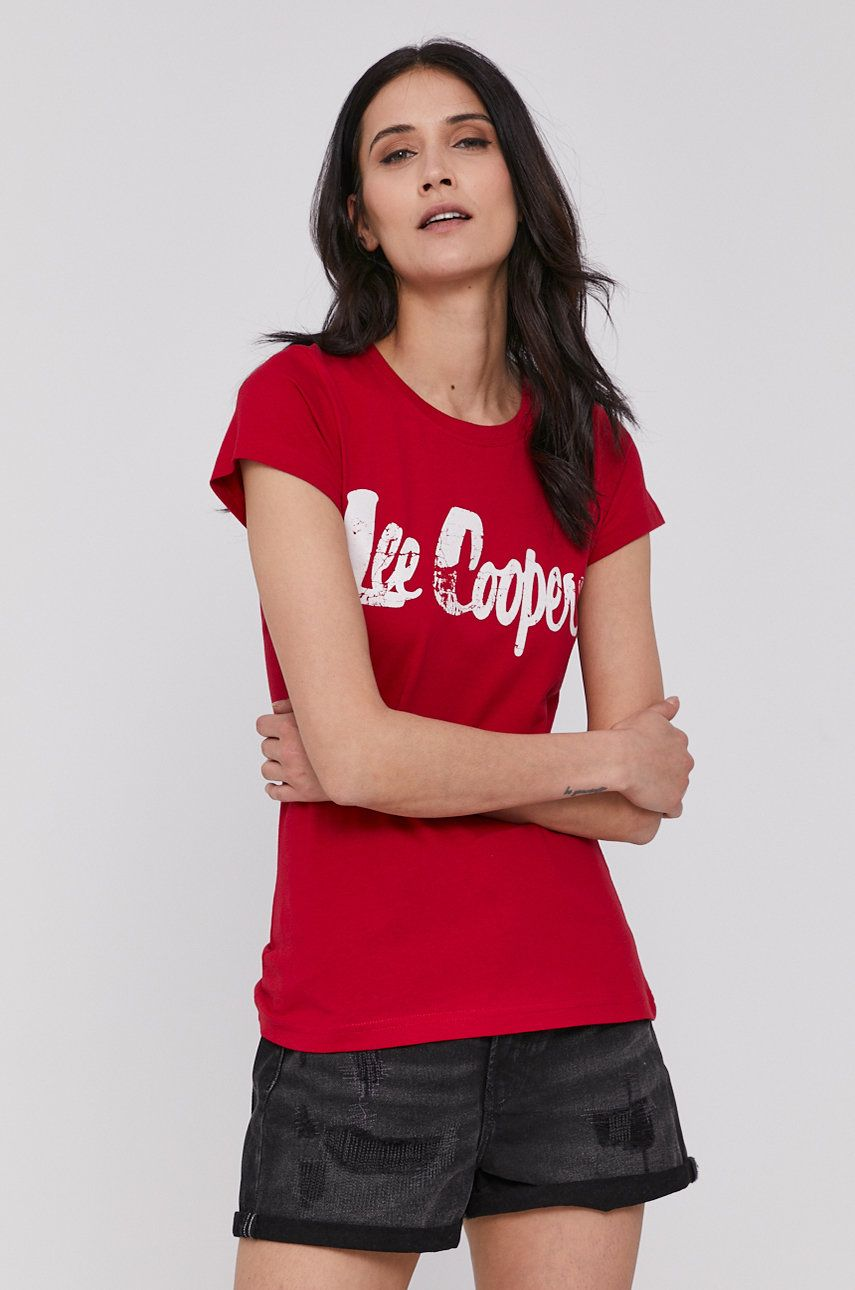 Lee Cooper - Tricou
