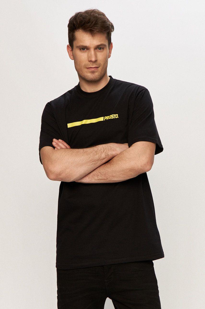 Prosto - Tricou imagine answear.ro 2021