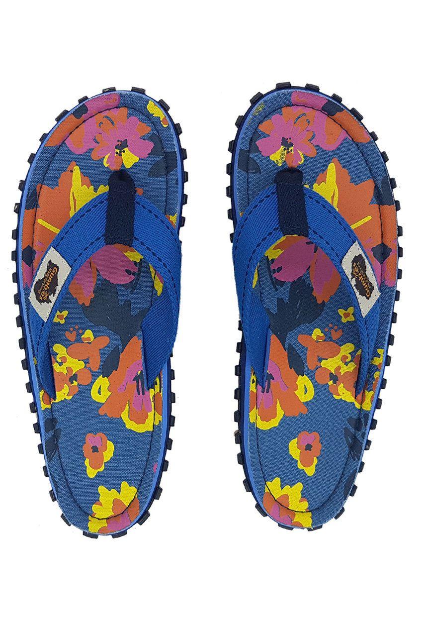 Gumbies - Slapi Islander Floral