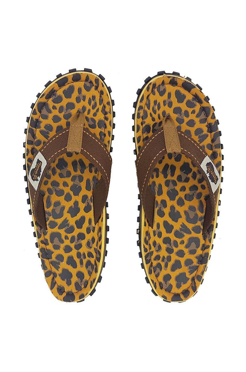 Gumbies - Slapi Islander Leopard