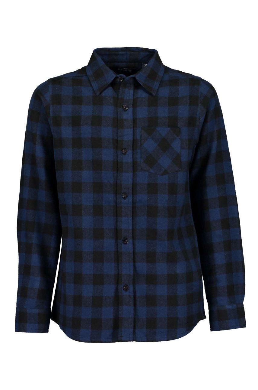 Blue Seven - Detská košeľa 140-176 cm