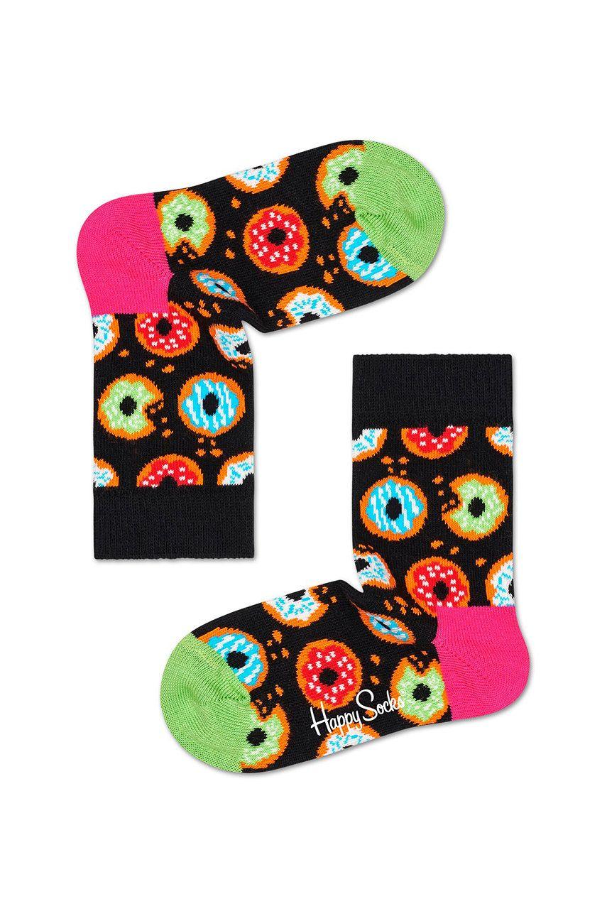 Happy Socks - Detské ponožky Donut