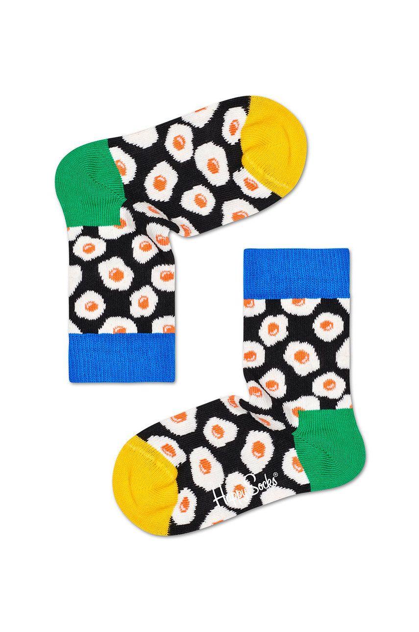 Happy Socks - Detské ponožky Sunny Side U