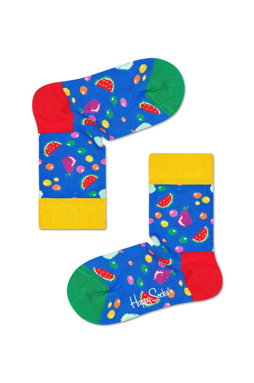 Happy Socks - Detské ponožky Fruit Salad