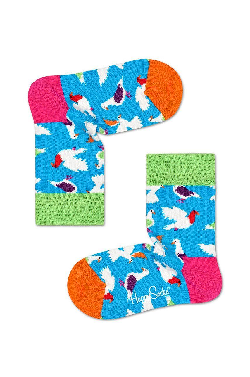 Happy Socks - Detské ponožky Pigeon