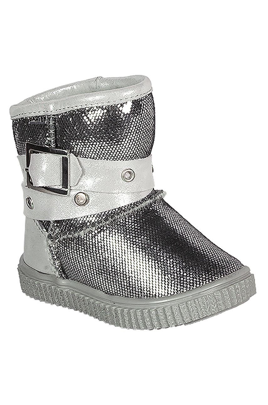 Bartek - Cizme de iarna copii imagine answear.ro
