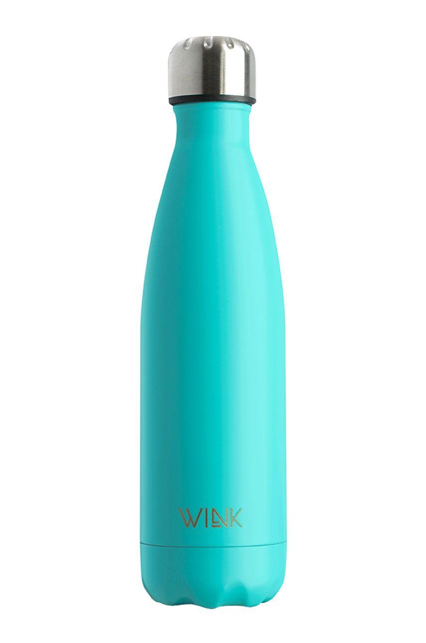 Wink Bottle - Sticla termica BLUE poza answear