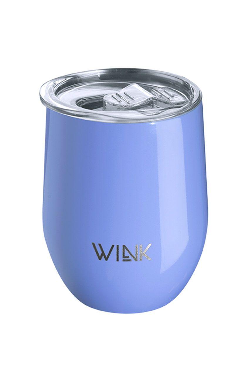 Wink Bottle - Cana termica TUMBLER IRIS imagine