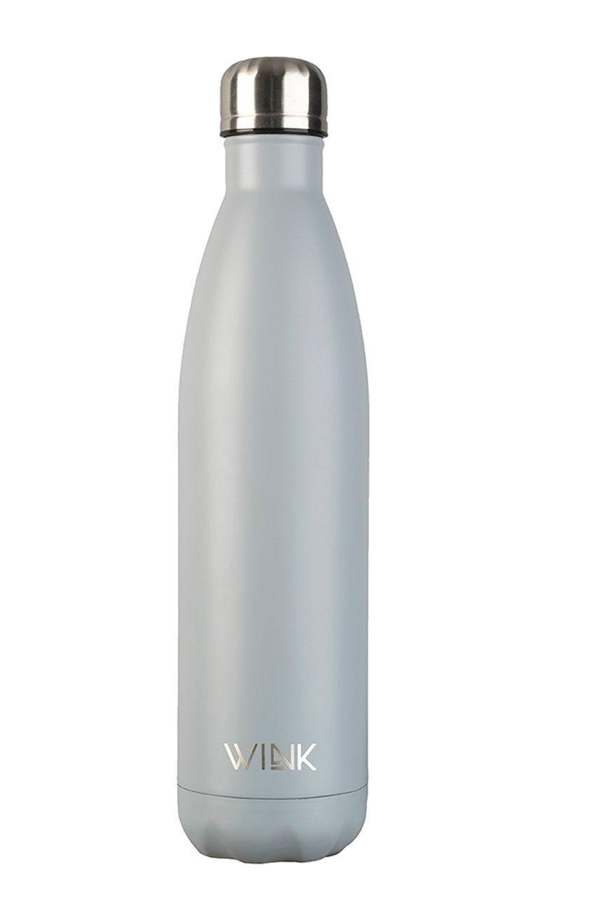Wink Bottle - Sticla termica GREY 750 imagine