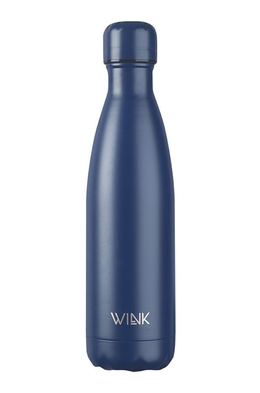 Wink Bottle - Sticla termica ROYAL NAVY imagine