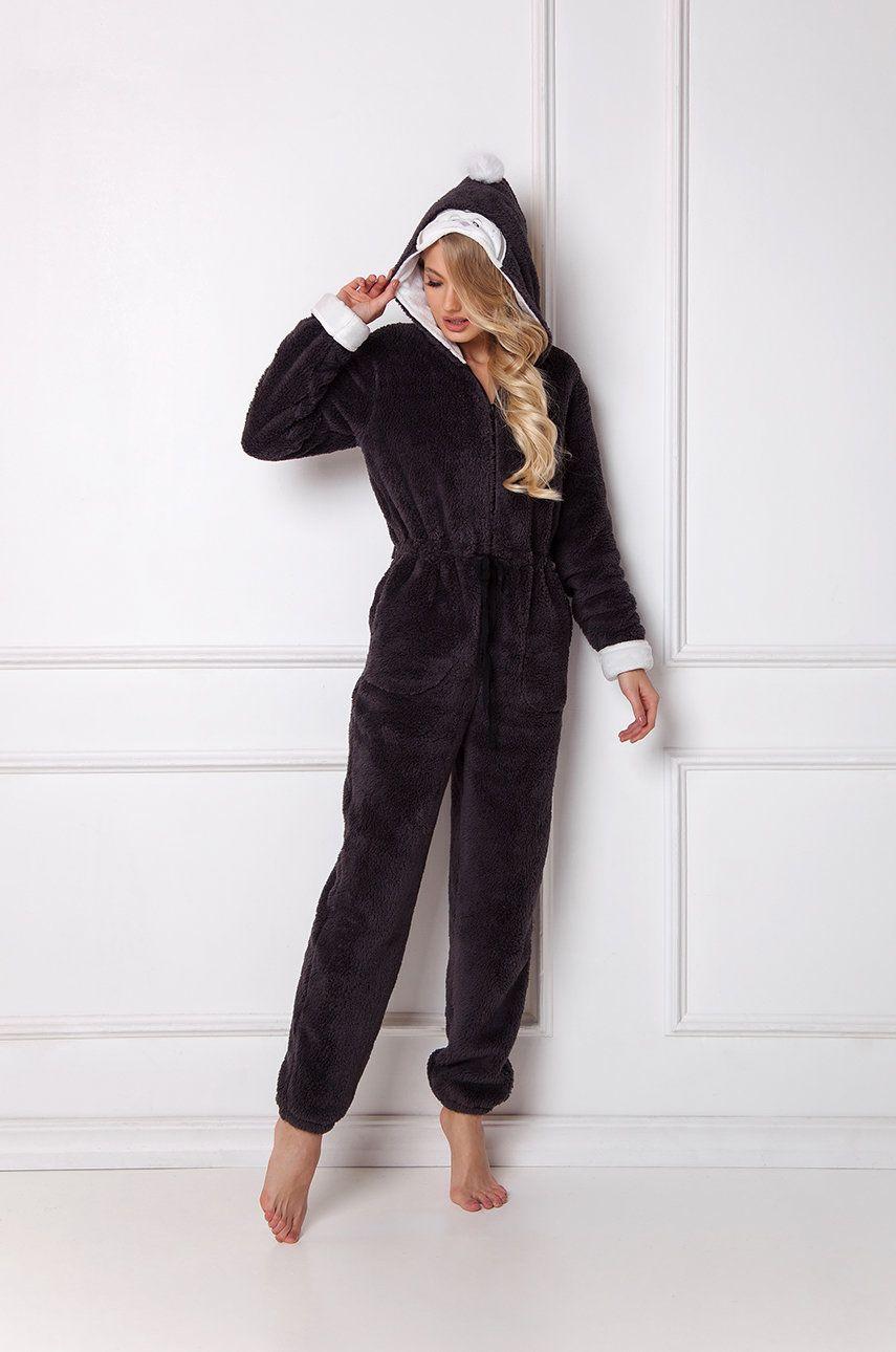 Aruelle - Salopeta pijama ARCTIC PEGGY de la Aruelle