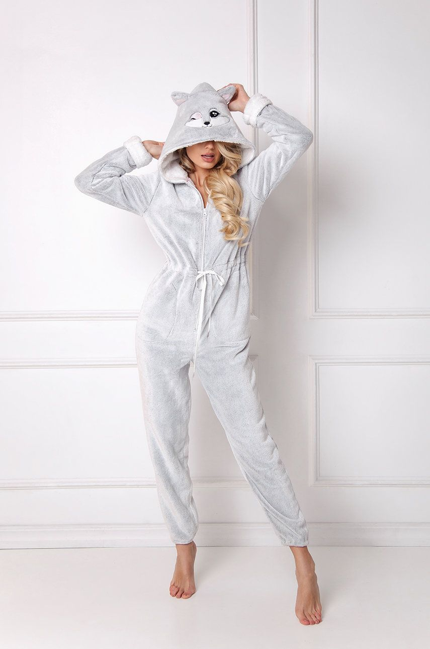 Aruelle - Salopeta pijama Trixie