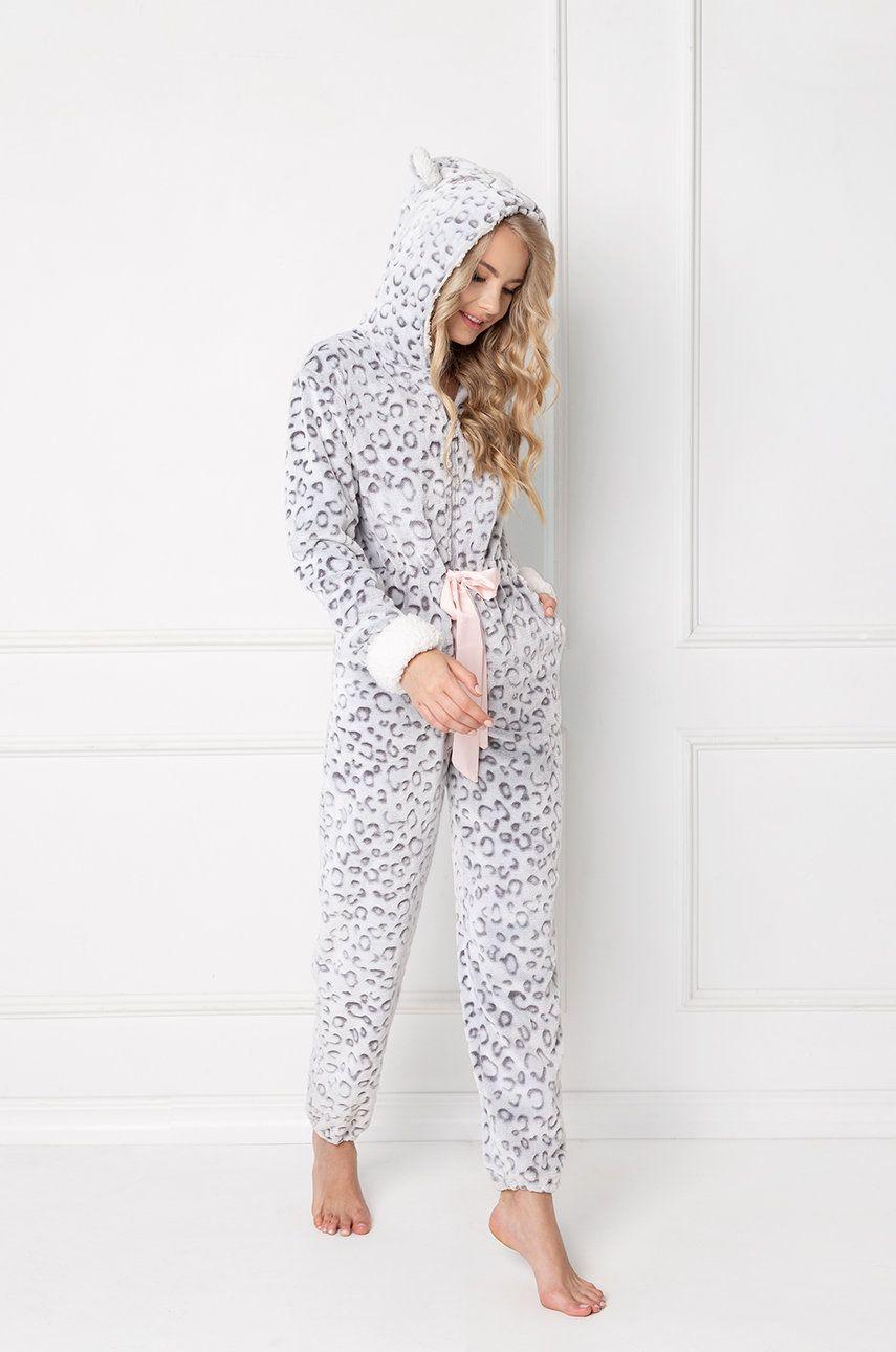 Aruelle - Salopeta pijama Wild Look
