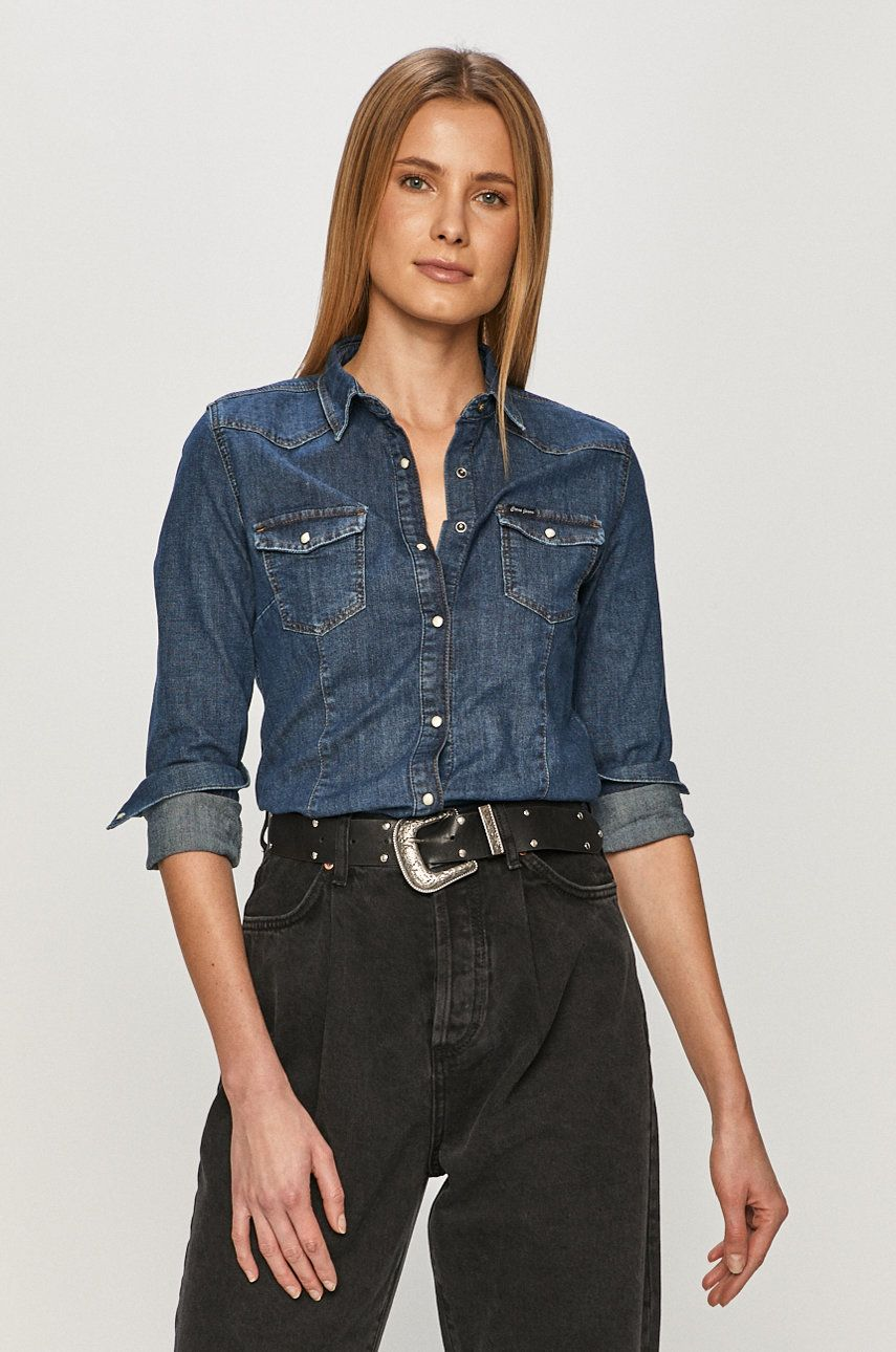 Cross Jeans - Camasa