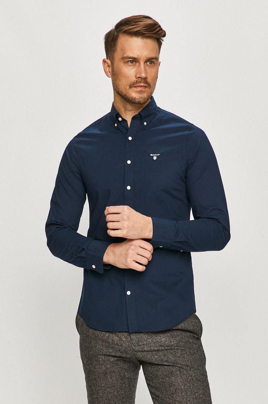 Gant - Camasa din bumbac Bărbați imagine