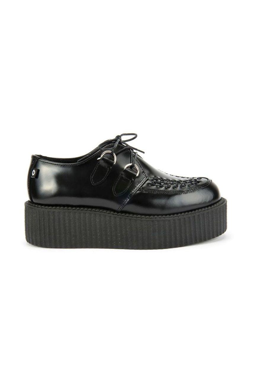 Altercore - Pantofi de piele Ered imagine answear.ro
