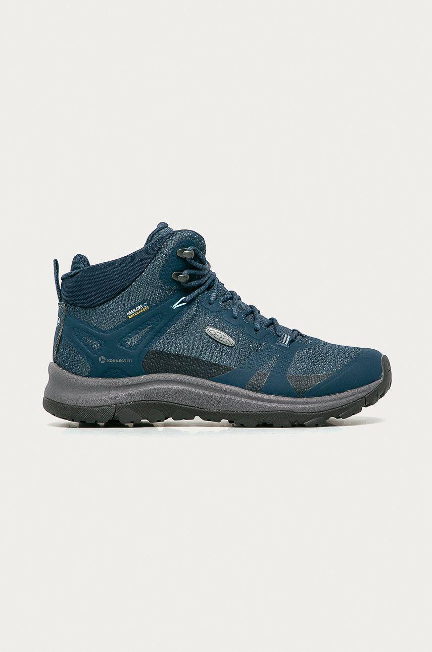 Keen - Pantofi Terradota II imagine
