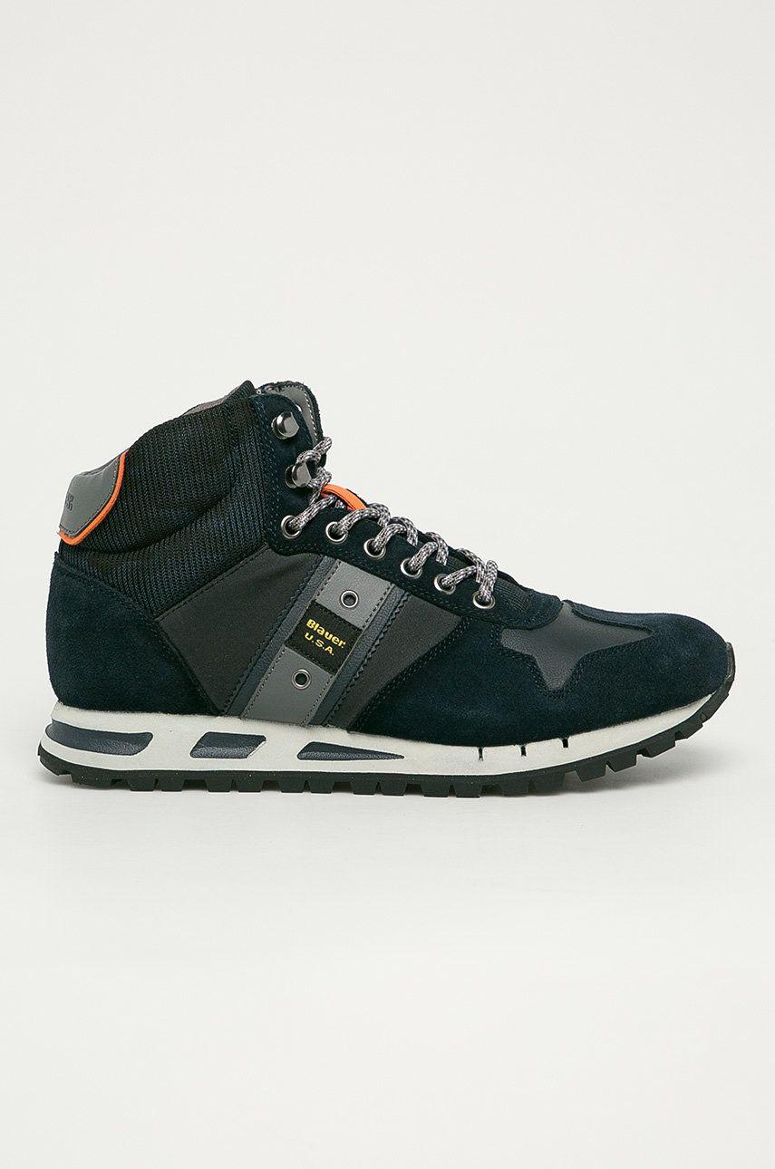 Blauer - Pantofi imagine answear.ro