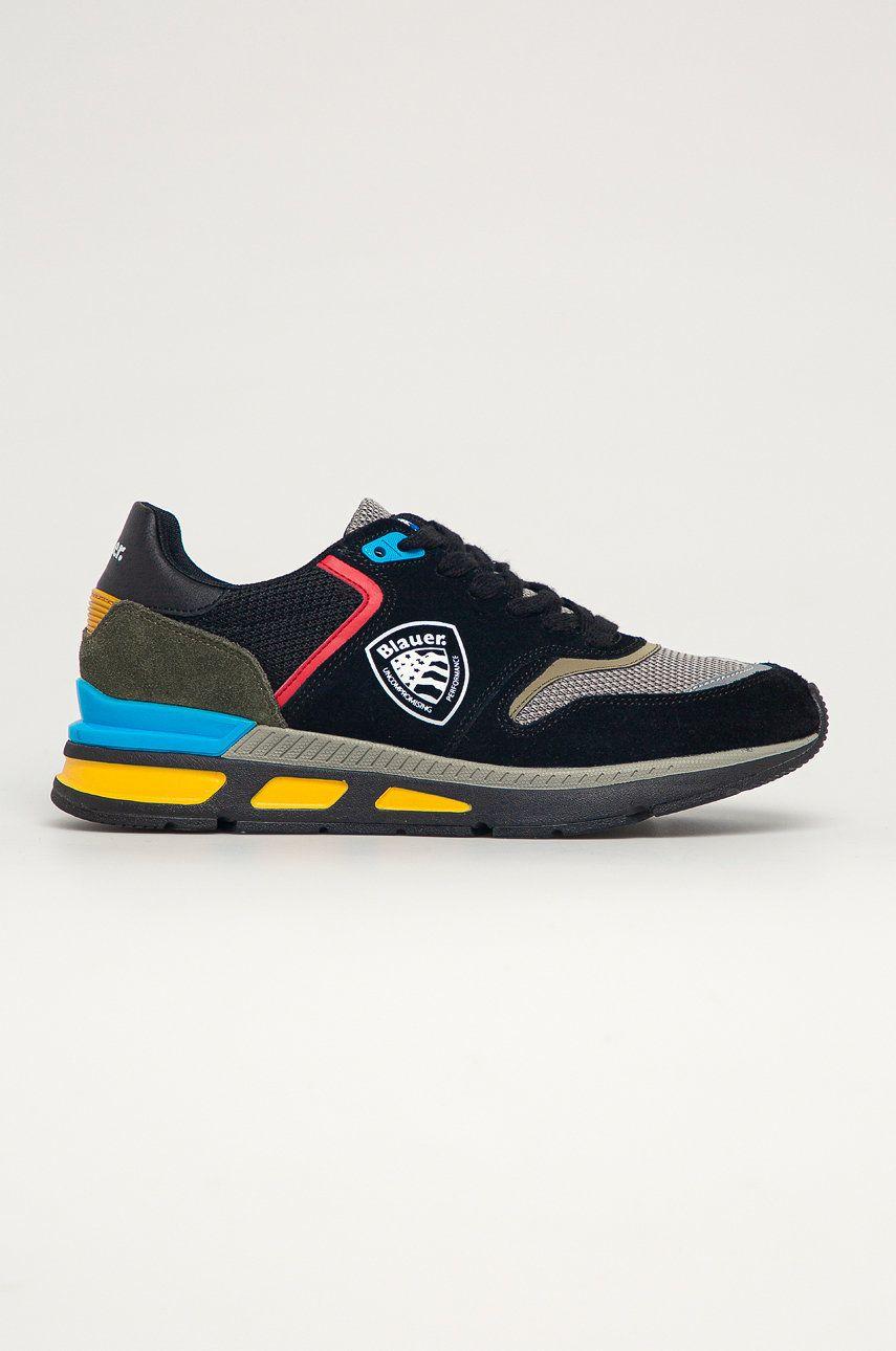 Blauer - Pantofi