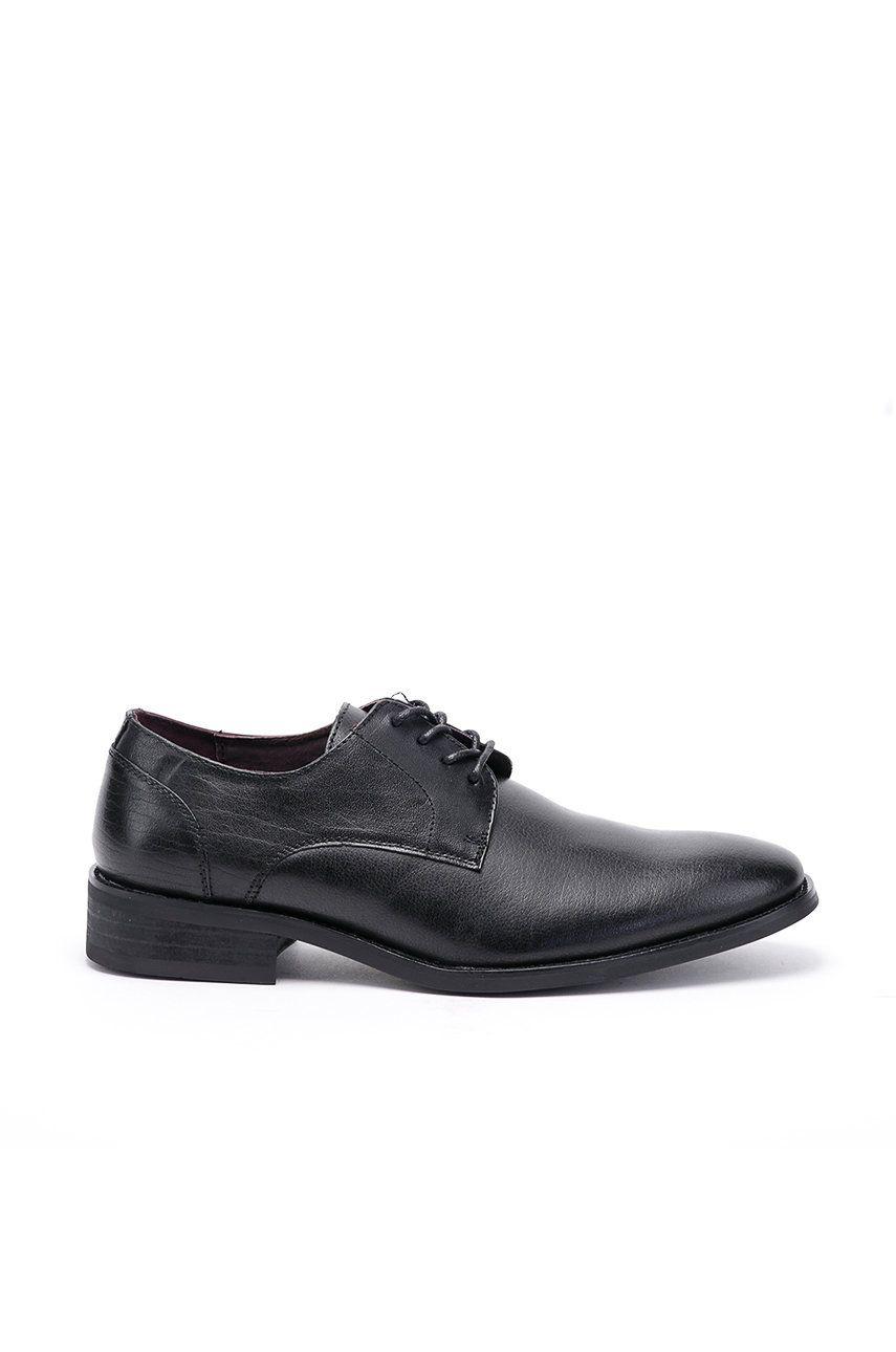 GOE - Pantofi de piele poza answear