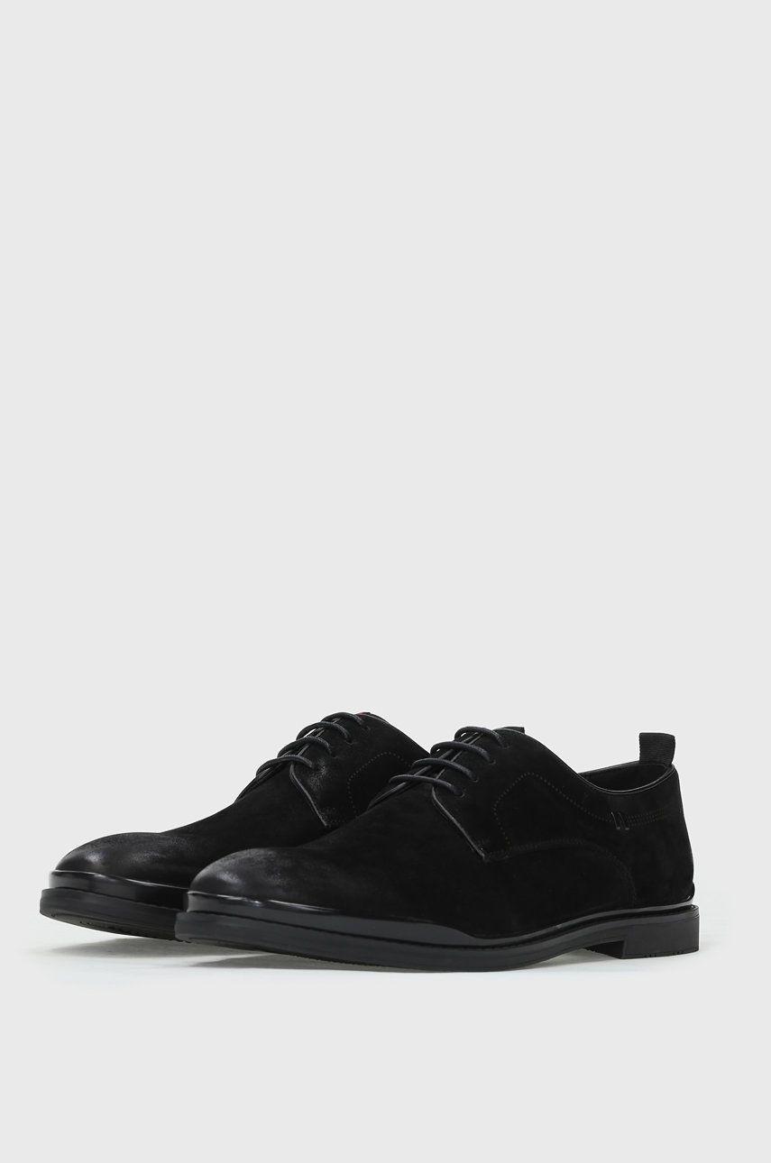 Kazar Studio - Pantofi de piele imagine