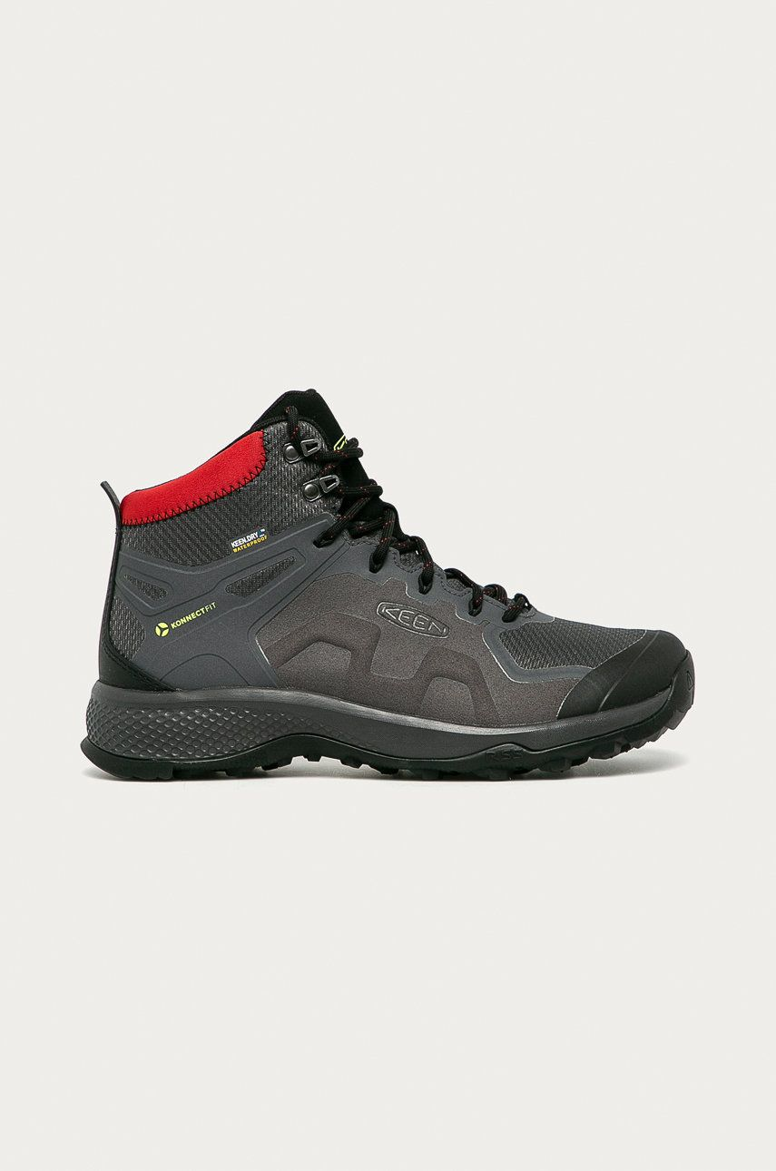 Keen - Pantofi Explore Mid imagine