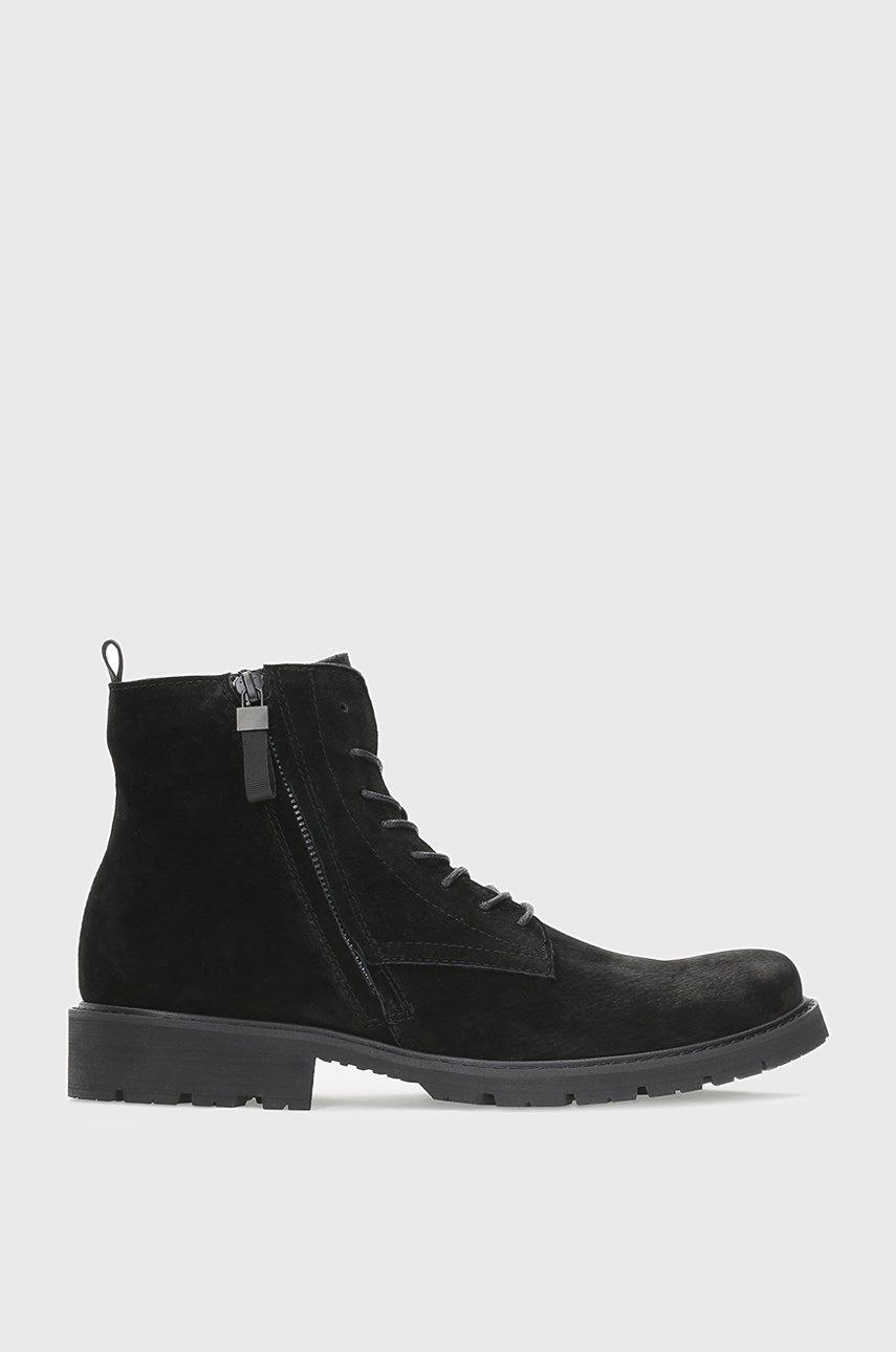 Kazar Studio - Pantofi inalti answear.ro