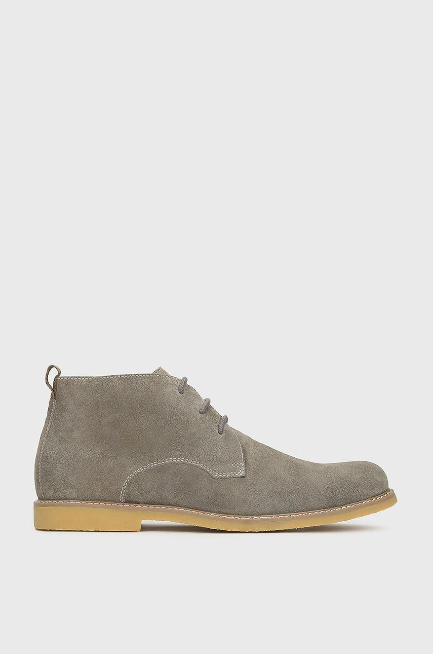 Kazar Studio - Pantofi inalti imagine answear.ro 2021