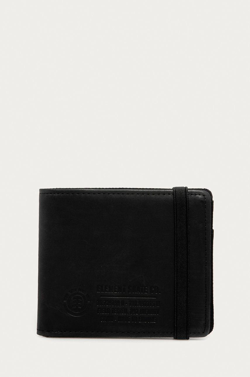 Element - Kožená peňaženka