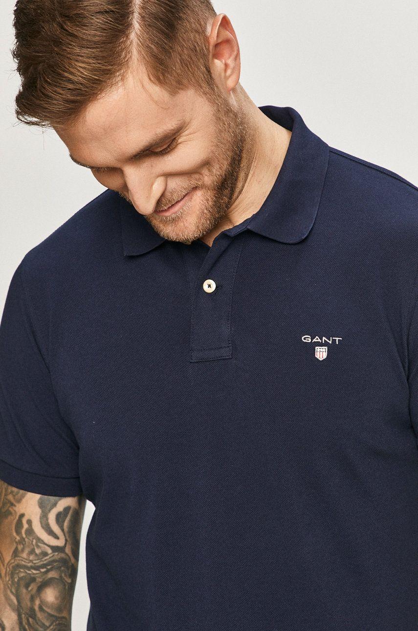 Gant - Tricou Polo Bărbați imagine