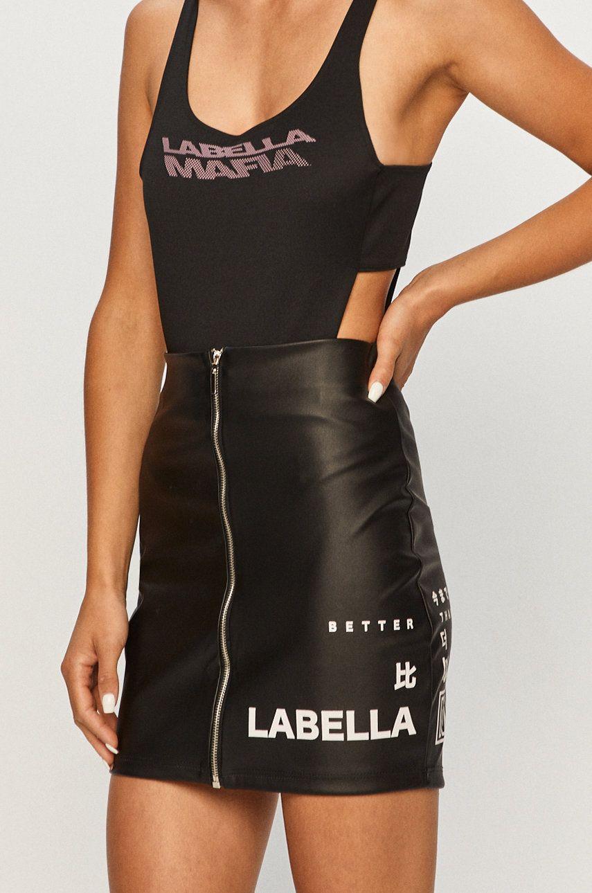 LaBellaMafia - Fusta