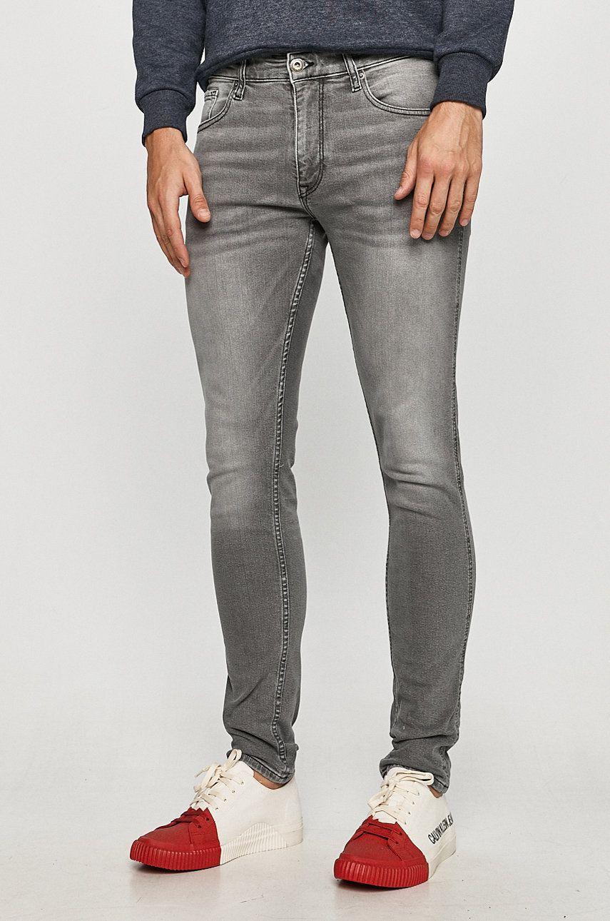 Cross Jeans - Jeansi Blake de la Cross Jeans