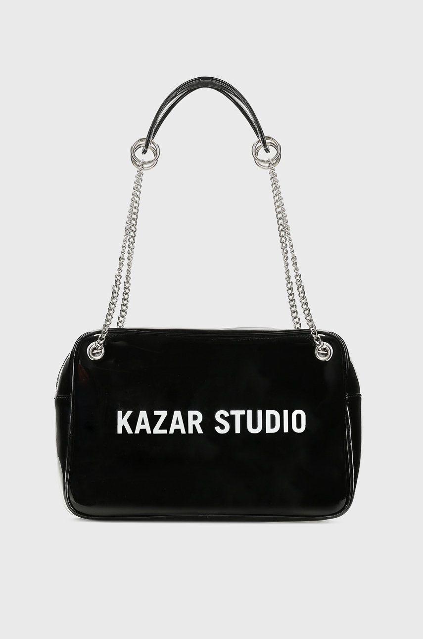 Kazar Studio - Poseta de piele