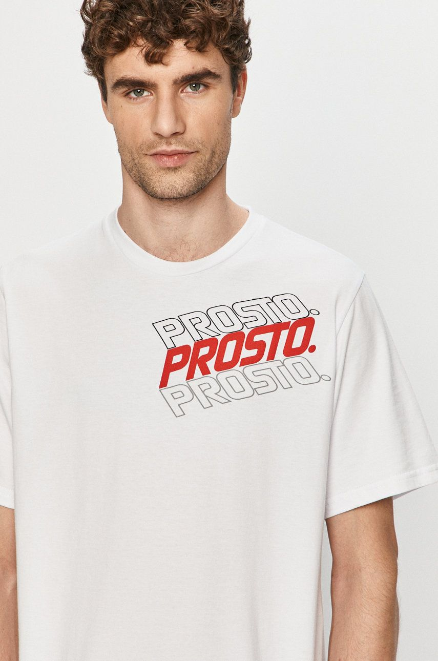 Prosto - Tricou imagine 2020