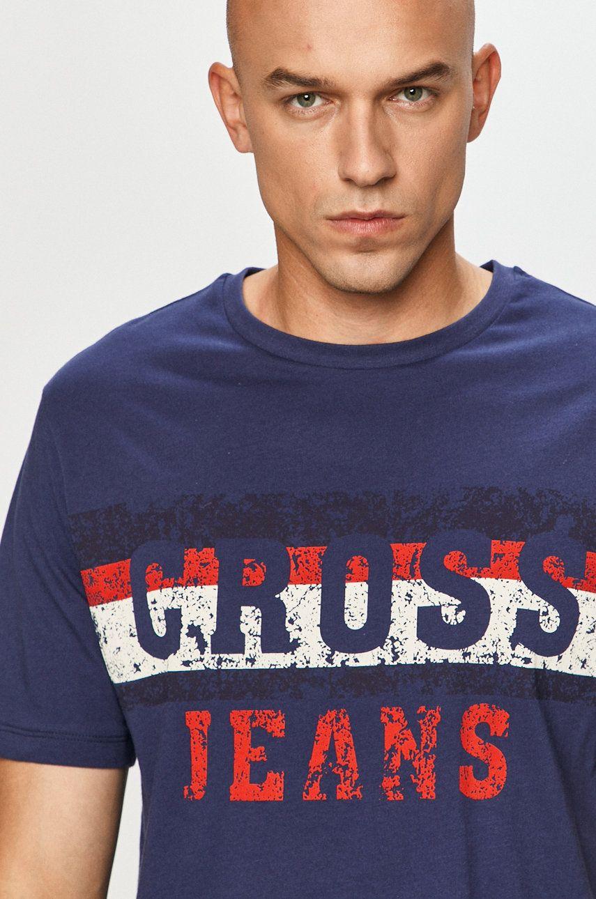 Cross Jeans - Tricou imagine