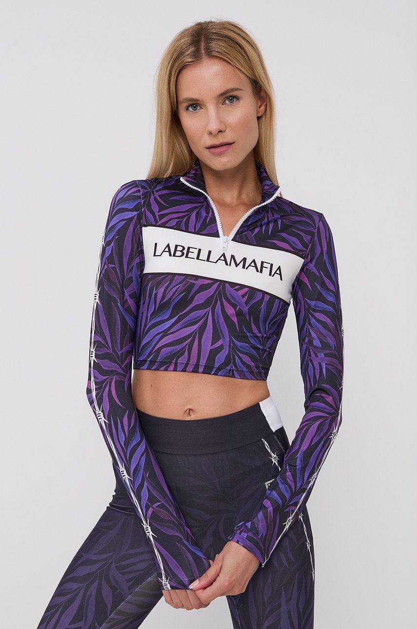 LaBellaMafia - Longsleeve