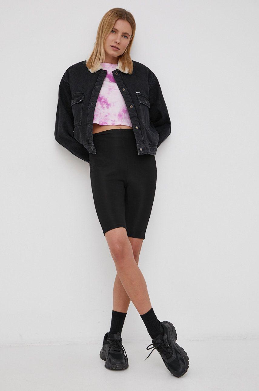 Volcom - Geaca jeans