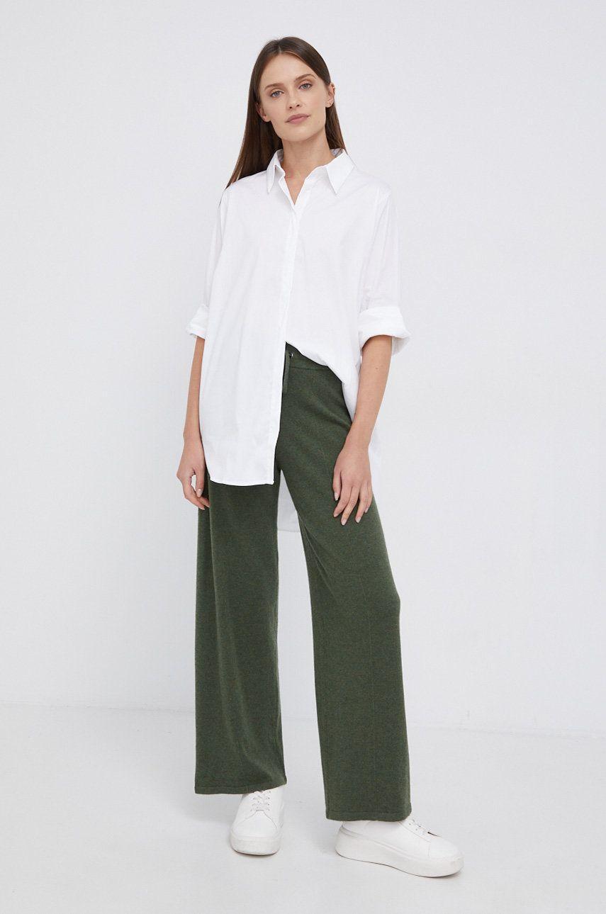 Mos Mosh - Pantaloni de lana