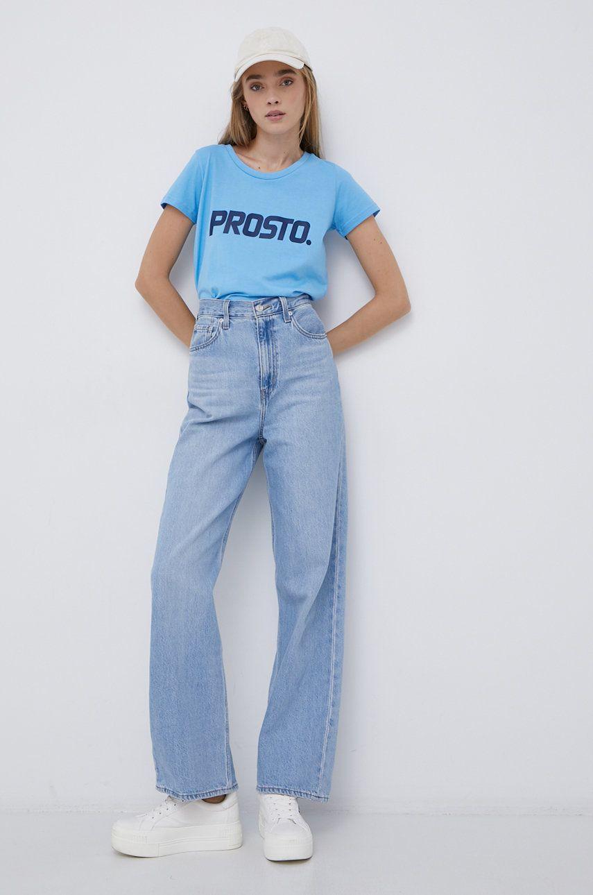 Prosto - Tricou din bumbac
