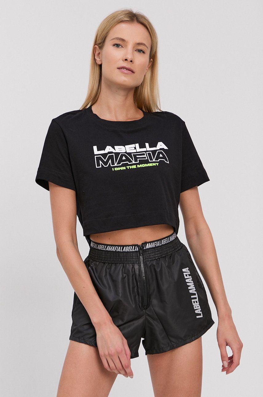 LaBellaMafia - Tricou din bumbac